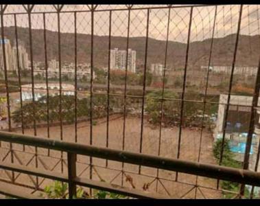 Balcony Image of PG 7140626 Kharghar in Kharghar