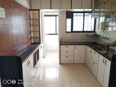 Gallery Cover Image of 1000 Sq.ft 2 BHK Apartment for rent in Erandwane for 26000