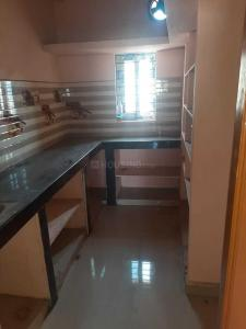 Gallery Cover Image of 600 Sq.ft 1 BHK Independent Floor for rent in Ameerpet for 8000