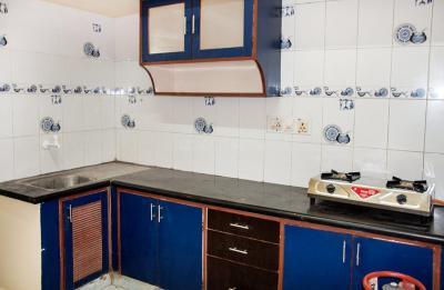 Kitchen Image of 001 Suprithnilaya in Mahadevapura