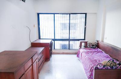 Living Room Image of Crystal Powai Vihar Flat No-503 in Jogeshwari East