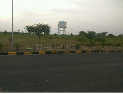 270 Sq.ft Residential Plot for Sale in Gopanapalli, Hyderabad