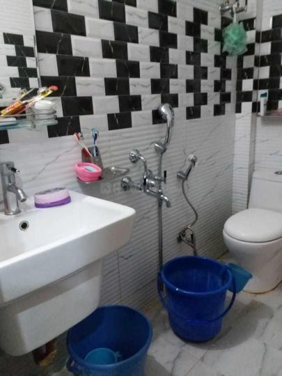 Bathroom Image of Andhra PG in Sector 17