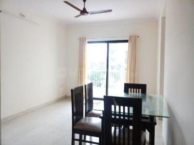 Gallery Cover Image of 1600 Sq.ft 2 BHK Apartment for rent in Khadki for 22000