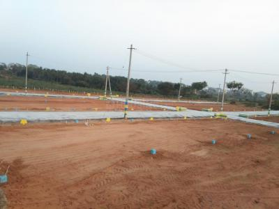 1200 Sq.ft Residential Plot for Sale in Hemmigepura, Bangalore