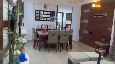 Gallery Cover Image of 995 Sq.ft 3 BHK Apartment for buy in Omicron III Greater Noida for 3250000