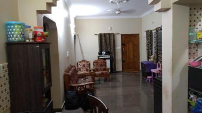 Gallery Cover Image of 1550 Sq.ft 3 BHK Independent House for rent in Battarahalli for 17000