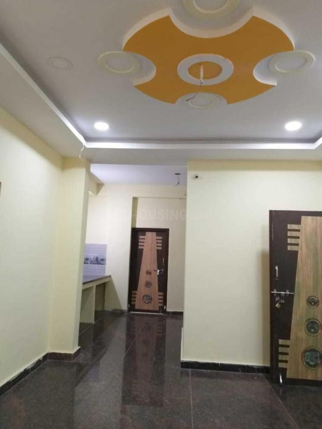 Living Room Image of 900 Sq.ft 1 BHK Apartment for buy in Golconda Fort for 2500000