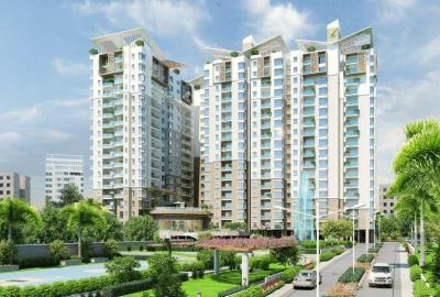 Gallery Cover Image of 1662 Sq.ft 3 BHK Apartment for buy in Ahad Opus, Sarjapur for 10543000