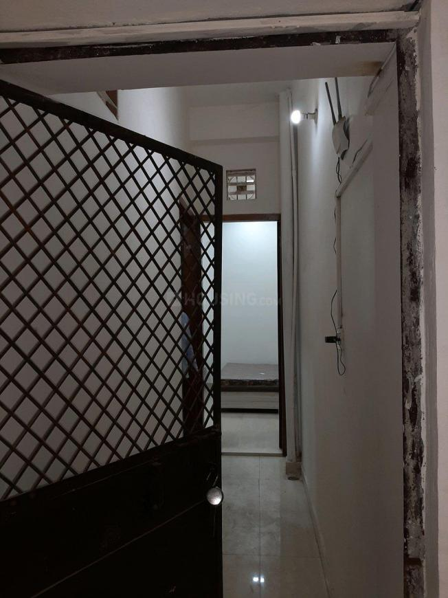 Main Entrance Image of 400 Sq.ft 1 BHK Independent House for rent in Sector 19 Rohini for 7000