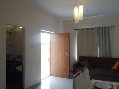 Gallery Cover Image of 750 Sq.ft 2 BHK Independent House for buy in Tharapakkam for 3900000