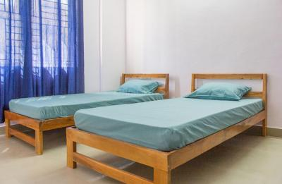 Bedroom Image of A001 Eastern Breeze Apartment in Mahadevapura