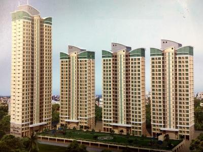 Gallery Cover Image of 710 Sq.ft 2 BHK Apartment for buy in Interface Heights, Malad West for 18900000