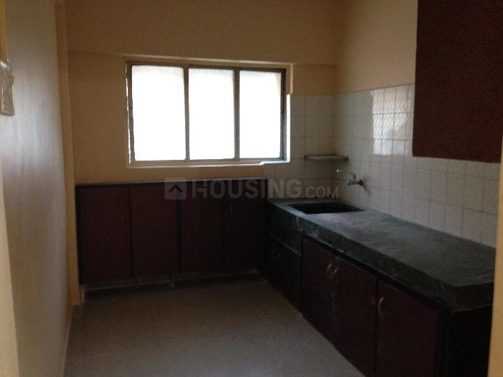 Kitchen Image of 720 Sq.ft 2 BHK Apartment for buy in Vishrantwadi for 4000000