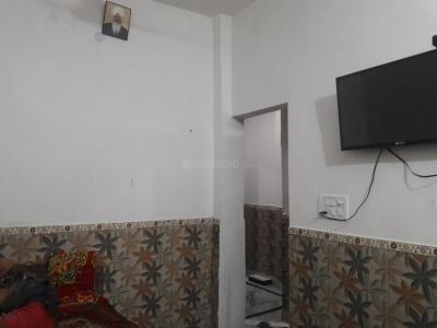 Gallery Cover Image of 450 Sq.ft 1 BHK Apartment for rent in Lado Sarai for 13000