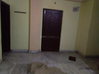 Gallery Cover Image of 550 Sq.ft 1 BHK Apartment for rent in Paschim Putiary for 6200
