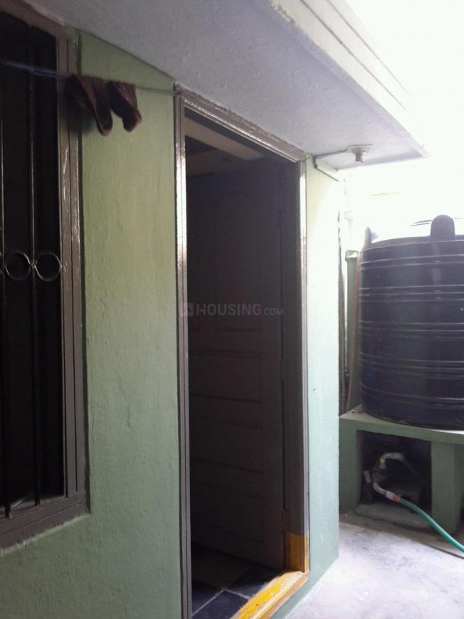 Main Entrance Image of 350 Sq.ft 1 RK Apartment for rent in Borabanda for 5500