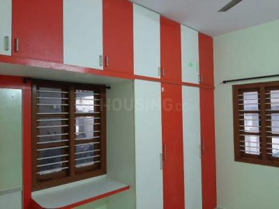 Gallery Cover Image of 1220 Sq.ft 2 BHK Villa for rent in Kaggadasapura for 16000