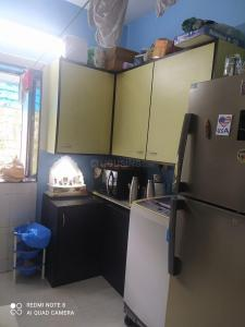 Gallery Cover Image of 550 Sq.ft 1 BHK Apartment for rent in Vile Parle West for 30000