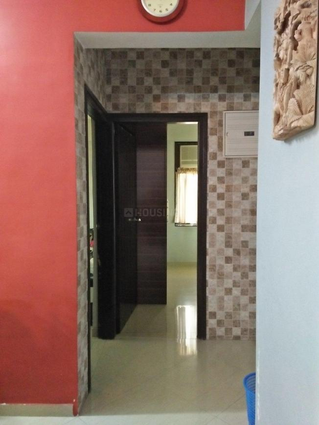 Passage Image of 1016 Sq.ft 2 BHK Apartment for buy in Mulund West for 21000000