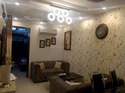 Gallery Cover Image of 840 Sq.ft 2 BHK Independent Floor for buy in Vikaspuri for 8500000