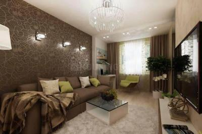 Gallery Cover Image of 1255 Sq.ft 3 BHK Apartment for buy in Omicron III Greater Noida for 3950000