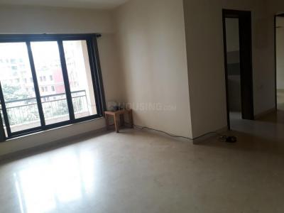 Gallery Cover Image of 570 Sq.ft 1 BHK Apartment for rent in Malad East for 25000