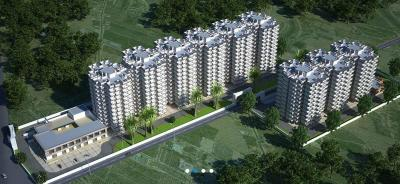 Gallery Cover Image of 800 Sq.ft 2 BHK Apartment for buy in Sector 99A for 2000000