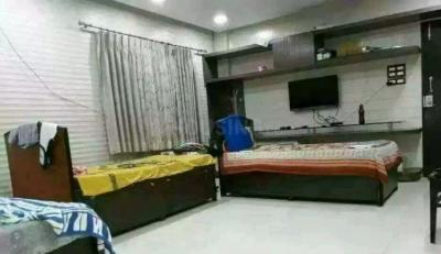 Bedroom Image of PG 4313698 Kopar Khairane in Kopar Khairane