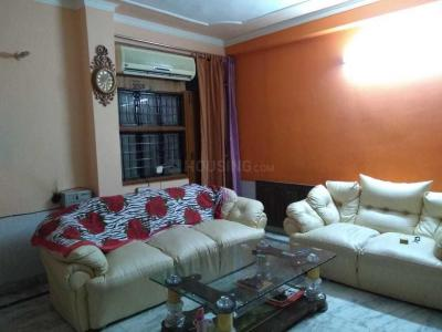 Gallery Cover Image of 750 Sq.ft 2 BHK Independent Floor for rent in Mehrauli for 24000