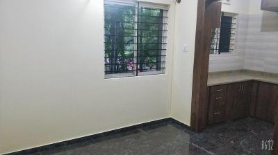 Gallery Cover Image of 600 Sq.ft 1 BHK Independent Floor for rent in BTM Layout for 12000