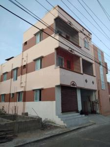 Gallery Cover Image of 1000 Sq.ft 1 BHK Independent House for rent in Tambaram for 7000