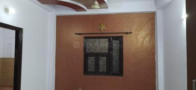 Gallery Cover Image of 600 Sq.ft 1 BHK Independent Floor for rent in Nyay Khand for 8200
