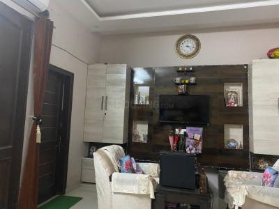 Gallery Cover Image of 1800 Sq.ft 3 BHK Villa for buy in Guru Nanak Enclave, Dhakoli for 6200000