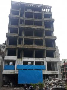 Gallery Cover Image of 1115 Sq.ft 2 BHK Apartment for buy in Kamothe for 7582000