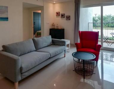 Gallery Cover Image of 1665 Sq.ft 3 BHK Apartment for buy in Incor PBEL City, Peeramcheru for 9900000
