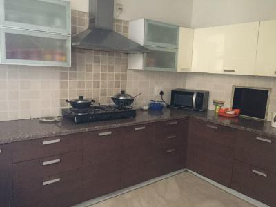 Gallery Cover Image of 1800 Sq.ft 2 BHK Independent Floor for rent in Green Park for 55000
