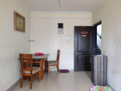 Gallery Cover Image of 585 Sq.ft 1 BHK Apartment for rent in Apex Jyoti Basera, Nalasopara East for 7500