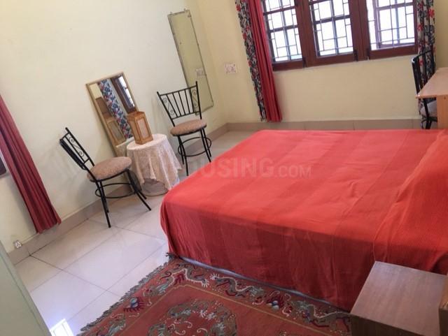 Bedroom Image of Studio Room in Indira Nagar