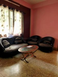 Gallery Cover Image of 420 Sq.ft 1 BHK Apartment for rent in Tollygunge for 12000
