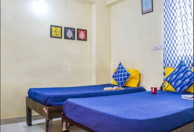 Bedroom Image of Zolo Goodfellas in Koramangala