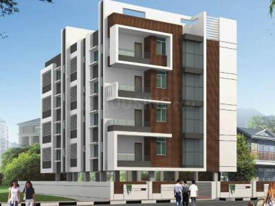 Gallery Cover Image of 429 Sq.ft 1 BHK Apartment for buy in Baguiati for 1501500