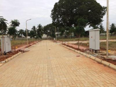 1500 Sq.ft Residential Plot for Sale in Shettigere, Bangalore
