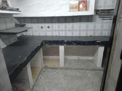 Kitchen Image of PG 4040417 Punjabi Bagh in Punjabi Bagh