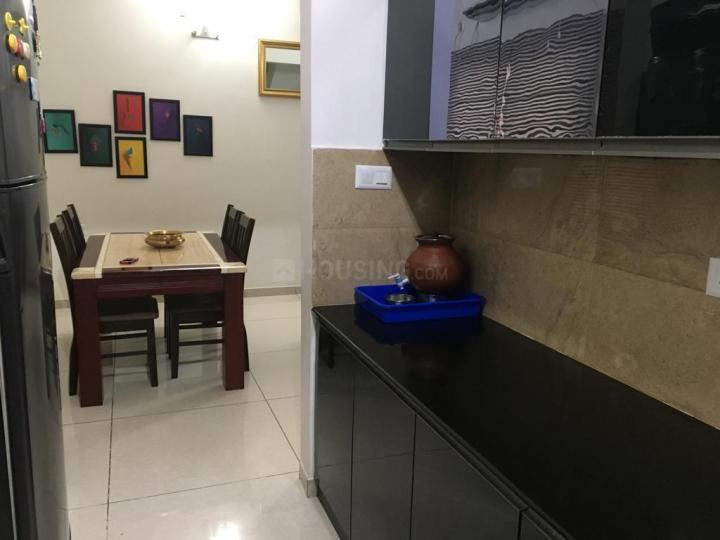Kitchen Image of 1341 Sq.ft 3 BHK Independent House for buy in Semmancheri for 9900000