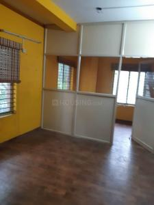 Gallery Cover Image of 900 Sq.ft 3 BHK Independent Floor for rent in Basavanagudi for 23000