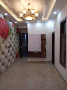 Gallery Cover Image of 990 Sq.ft 2 BHK Independent Floor for buy in Vasundhara Colony Welfare, Vasundhara for 3350000