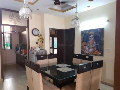Gallery Cover Image of 1800 Sq.ft 3 BHK Independent Floor for rent in Sector 51 for 45000