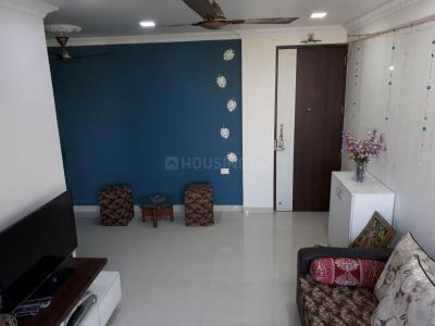 Gallery Cover Image of 920 Sq.ft 2 BHK Apartment for buy in Kopar Khairane for 13000000