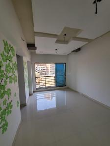 Gallery Cover Image of 696 Sq.ft 1 BHK Apartment for buy in Global Prestige Wing E, Vasai East for 3100000
